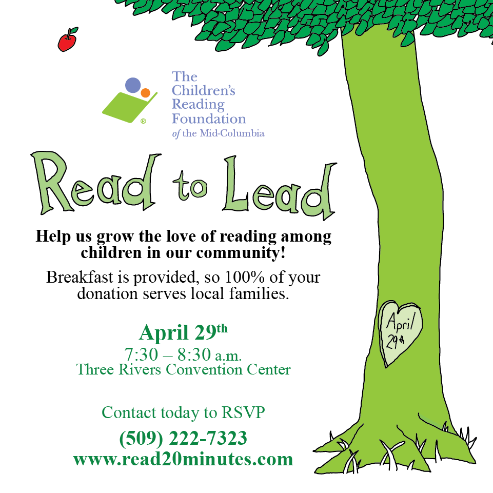 Read To Lead Breakfast Fundraiser - honoring retiring co-founder Nancy Kerr photo